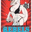 """La banda de rock alternativo The Rebels sigue con su gira """"ALWAYS NOW TOUR"""". Después de una exitosa gira de primavera y su participación en varios festivales de verano, llega […]"""