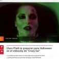 Clara Plath presentan videoclip de Crazy Liar en Radio 3. «Crazy liar» es víscera pura. El desgarro atormentado del engaño, la traición y la venganza. Todo inmerso en un halo […]