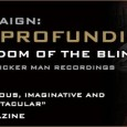 De Profundis release teaser video for Kingdom Of The Blind  Today, De Profundis are releasing a new video clip that gives a taste of the tracks on their formidable new […]