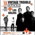 LOS BRAZOS presentarán 'Gas' en el prestigioso WOP Festival junto a Vintage Trouble y Cracker 'Gas' tendrá una otra puesta de gala más en Bilbao antes de que acabe el […]