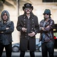 MOTÖRHEAD + SAXON + GIRLSCHOOL   JUEVES 4  DE FEBRERO – BARCELONA – ST JORDI CLUB SÁBADO 6 DE FEBRERO – MADRID – BARCLAYCARD CENTER RING   EL TOUR MAS BRUTAL […]
