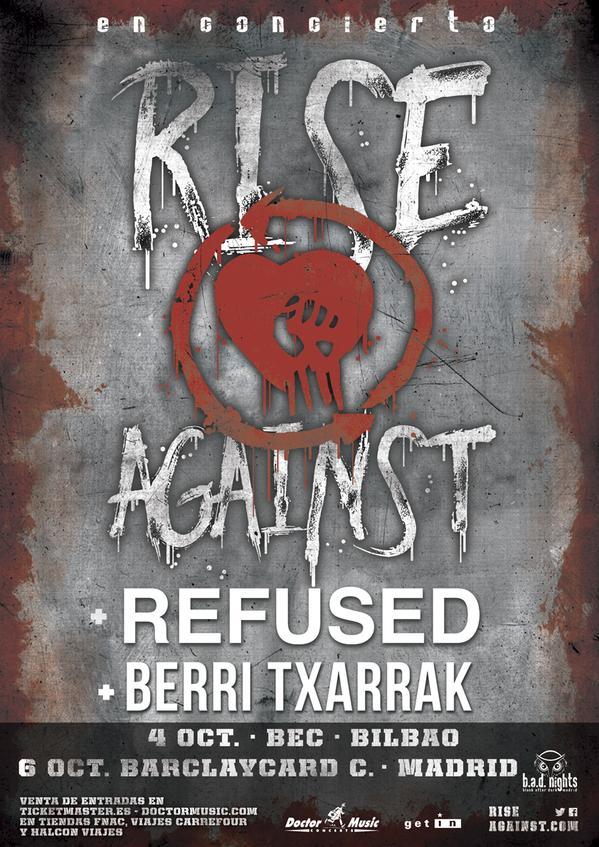 Rise-Refused-BTX-2015-kartela