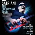 Todas las fotos realizadas en el concierto deJoe Satrianien el Teatro Circo Prive de Madridel día 01/10/15 dentro de su gira #TheShockwaveTour →CLICKAR EN EL SIGUIENTE ← #satriani #TheShockwaveTour #joesatriani