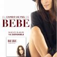 Tras casi cuatro años de silencio, Bebe ha vuelto al estudio para grabar sus nuevas composiciones de la mano de Carlos Jean, el productor de sus dos primeros álbumes. El […]