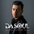 'Si me porto mal', el primer álbum de Dasoul, a la venta el 13 de noviembre El disco, cuyo primer single será 'Si me porto mal', incluirá tres temas inéditos […]