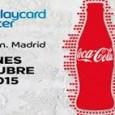 Todas las fotos realizadas en el festival Coca Cola Music Experience celebrado en el BarclayCard Centerde Madrid el día 16/10/15 →CLICKAR EN EL SIGUIENTE ← #ccme#ccme15 #cocacolamusicexperience#cocacolamusicexperience2015  Fotos realizadas […]