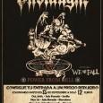 La banda de Thrash inglesa Onslaught official nos visitará en el mes de noviembre de este año en un buen puñado de fechas para conmemorar su 30 aniversario. Sin duda […]