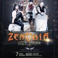 El próximo sábado, 7 de noviembre, se celebrará el concierto especial conmemorando el décimo aniversario de ZENOBIA en la sala Cats, donde vendrán acompañados por BLACK DESERT y, como banda […]