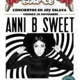 ANNI B SWEET VIERNES 20 NOVIEMBRE JOY ESLAVA Anni B Sweet estará este viernes 20 presentando en Pop&Dance (Joy Eslava) su último trabajo «Chasing Illusions». Entradas a la venta en […]