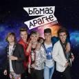 ¡#MillennialsRock en México! El Próximo 21 de Noviembre el grupo españolBromas Aparte, viaja a México DF para presentar su álbum#MillennialsRockpara el público Mexicano, uno de los mercados más seguidores de […]