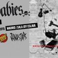Backyard Babies + Heavy Tiger + Junkstars – Joy Eslava – 15/11/2015 Domingo sueco en la Joy Eslava con tres buenas bandas, empezando por los Backyard Babies, las chicas de […]