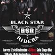 BLACK STAR RIDERS + 4BITTEN + THE WEYERS Madrid Sala Arena 14/11/15 Tras el fallido intento de presentar su primer disco en la capital, a la segunda iba a ser […]