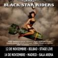 BLACK STAR RIDERS VISITAN ESTA SEMANA BILBAO, MADRID Y BARCELONA. BLACK STAR RIDERS actuará en Bilbao, Madrid y Barcelona para presentar su último disco «The Killer Instinct«. THE WEYERS y […]