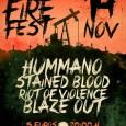 ¡Este sábado llega el Blood Fire Fest a Barcelona! El próximo sábado 14 de noviembre por fin aterriza el Blood Fire Fest en la sala Bóveda de Barcelona. Desde las […]