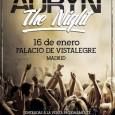 Ya a la venta las entradas para Auryn. Auryn – «The Night 2016«. Auryn celebra un año más la salida de su nuevo álbum con un concierto único e irrepetible. […]