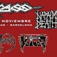 Todas las fotos realizadas en el concierto de Carcass + Obituary + Napalm Death + Voivod + Herodcelebrado en la Sala La Rivierade Madridel día 27/11/15 →CLICKAR EN EL SIGUIENTE […]