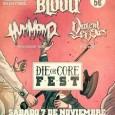 Este fin de semana Hummano actuará en el Die Or Core Fest Tras el aplazamiento del Core Or Die Fest que iba a tener lugar este viernes 6 y sábado […]