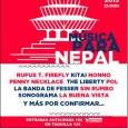 MÚSICA PARA NEPAL – RUFUS T. FIREFLY – KITAI – SIN RUMBO – LA BANDA DE FESSER – POL – SONOGRAMA – LA BUENA VISTA – NONNO– PENNY NECKLACE- …y […]