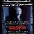 Si señor@s , esta mañana nos enterábamos de que Tobías Sammet Avantasia Colgaba el cartel de no hay entradas para su primera fecha en Madrid en la Sala La Riviera,muchos […]