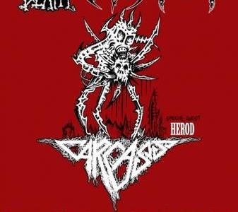 Deathcrusher 2015 del 26 al 29 de Noviembre Evento en facebook Comprar entradas ————————–         ————————– ¡Llega el tour de metal del año […]