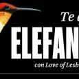 Te quiero ELEFANTES con Love of Lesbian y Sidonie Volvemos con nuevo trabajo. «Te quiero» es el avance de nuestro nuevo álbum, una versión del clásico de Jose Luis Perales, […]