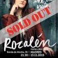 Todas las fotos realizadas en el concierto de Rozalen + Fredi leiscelebrado en el Teatro Circo Pricede Madridel día 13/11/15 dentro de su gira #quienmehavisto →CLICKAR EN EL SIGUIENTE ← […]