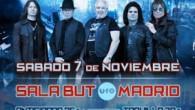 UFO + REDS´ COOL Madrid Sala But 07/11/15 Qué casualidades nos depara el destino que, en poco más de dos semanas, nos da la oportunidad de disfrutar por estos lares […]