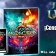 JOSE ANDRËA 'RESURRECCIÓN' NUEVO VIDEOCLIP – DISCO A LA VENTA EL 11/12 Ya solo queda una semana para que salga a la calle 'Resurrección', el segundo disco de Jose […]