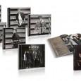 AURYN lanza al mercado su cuarto disco de estudio GHOST TOWN Eneste disco la banda cuenta con una colaboración de lujo,la cantante y compositora estadounidense ANASTACIA, una de las voces […]