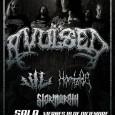 Los legendarios Avulsed visitarán este mes las ciudades de Murcia y Valencia presentando su último trabajo «Altar Of Disembowelment», y celebrar su 25 aniversario como banda. 18 de Diciembre: 12ymedio […]
