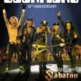 LA GIRA 50 ANIVERSARIO DE SCORPIONS PASARÁ POR BILBAO Ya están a la venta las entradas para el concierto que los alemantes Scorpions ofrecerán en Bilbao Arena Miribilla el próximo […]