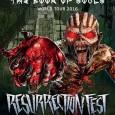 Iron Maiden será el gran cabeza de cartel del Resurrection Fest 2016 – Resurrection Fest Es un gran placer para la organización del festival poder anunciar que una de las […]