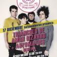 Todas las fotos realizadas en el concierto de Triangulo de Amor Bizarro + Automatics + Berlinacelebrado en la Sala Butde Madridel día 17/12/15 →CLICKAR EN EL SIGUIENTE ← Fotos realizadas […]