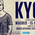 15 DEABRIL 2016 BARCLAYCARD CENTER – cambio de recinto MADRID Corre!! y no te quedes sin entrada, han puesto más a la venta! http://www.barclaycardcenter.es/compratuentradaticket?cod=112253… KYGO, el productor de moda y […]