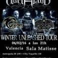 """Northland presenta """"Downfall and Rebirth"""" en Valencia el 6 de Febrero Continua la gira de Northland, para presentar su segundo trabajo de estudio titulado """"Downfall And Rebirth"""" llamada Winter Unleashed […]"""