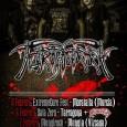 Este mes de Febrero recibiremos por primera vez en nuestro país a los checos TORTHARRY, pioneros del Death/Metal europeo. Participantes en festivales como Brutal Assault, Metalgate Death Fest entre otros, […]