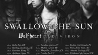 SWALLOW THE SUN + WOLFHEART + ADIMIRON Madrid Sala Caracol 06/12/15 Tras la edición de tan ambicioso proyecto por parte de Swallow The Sun como ha sido su triple disco […]