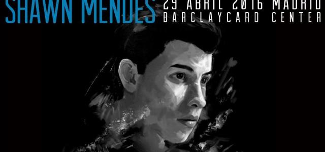 ENTRADAS AGOTADAS ¡Shawn Mendes vuelve a Madrid en abril! Preventa el 1 de febrero enwww.shawnmendesofficial.com y venta general el 5 de febrero a las 10:00h enwww.livenation.es, www.ticketmaster.es (+red ticketmaster) y […]