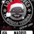 LOS SUAVES Madrid Sala La Riviera 29/12/2015 Las navidades, incluso con vacaciones de por medio, no son mi época favorita del año precisamente pero, si son Suaves, son algo mejores […]