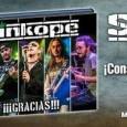 SINKOPE Presentan portada, teaser y lanzan en preventa cuatro packs especiales de su disco en directo '¡¡¡Gracias!!!' El 18 de marzo saldrá a la calle '¡¡¡Gracias!!!', el primer trabajo en […]