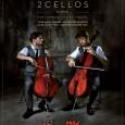 1906 presenta a 2CELLOS en directo por primera vez en España ·Dos fechas en Madrid y Vigo en las que el dúo de cellistas más famosos del mundo presentarán […]