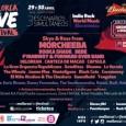 El Mallorca Live Festival descorcha su oferta pop para finalesde abril Dos tercios de Morcheeba, Bebe, Booka Shade, Deloran o Canteca de Macao integran el cartel de su primera edición, […]