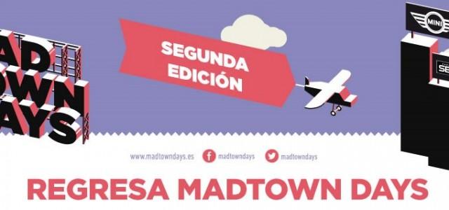 REGRESA MADTOWN DAYS  EL CICLO VUELVE A MADRID CON LOS CONCIERTOS DE DOMINIQUE A, NORA NORMAN, JUAN ZELADA, SHIRLEY DAVIS & THE SILVERBACKS, THE SOUL JACKET Y THE EXCITEMENTS […]