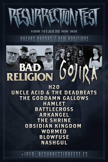 Resurrection-Fest-2016-Bad-Religion-Gojira-Announcement-knewscrop-800x1200