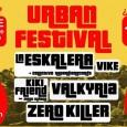 I Urban Festival, fusion de rock y hip hop La primera edición del Urban Festival fusiona en una noche rock, metal y hip hop. Entre las bandas confirmadas actuará Zero […]
