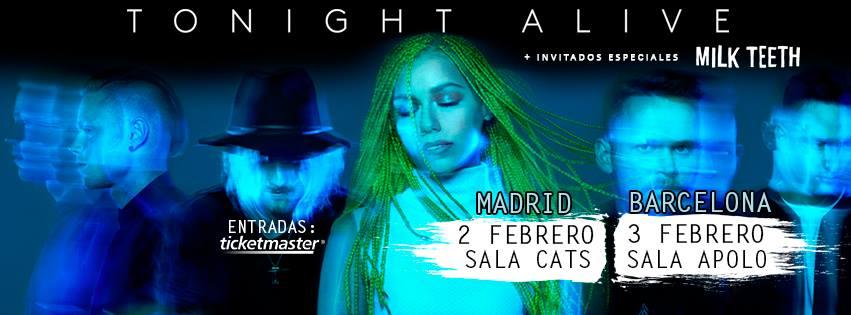 tonight-alive