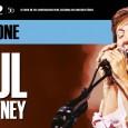 32.000 ENTRADAS VENDIDAS DE PAUL McCARTNEY EN TRES HORAS La venta de entradas del concierto de Paul McCartney en el Estadio Vicente Calderón de Madrid se está desarrollando de manera […]