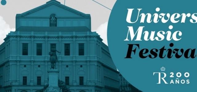 Universal Music Festival, sin lugar a dudas el festival musical de referencia del verano madrileño, ha presentado hoy, martes 8 de marzo, su segunda edición a los medios de comunicación. […]