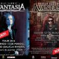 ¡Segundo SOLD OUT deAvantasia en Madrid! En Barcelona aún quedan entradas a 35€ + gastos de gestión. Daros prisa. Avisados estáis… http://www.ticketmaster.es/es/entradas-musica/avantasia/16791/
