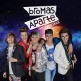 BROMAS APARTE PUBLICA SU PRIMER DISCO #MILLENNIALSROCK EN FORMATO FÍSICO EL PRÓXIMO 11 DE MARZO Este nuevo año está siendo revitalizante para el grupo de pop rock madrileño Bromas Aparte, […]